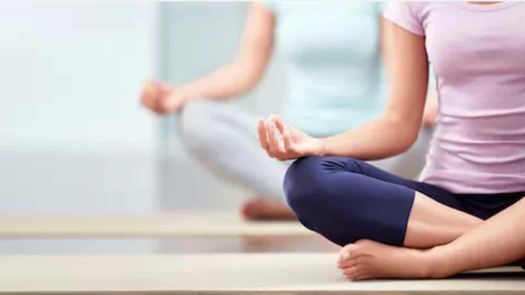 Iníciate con nosotras en la práctica de Yoga
